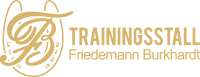 Trainingsstall Friedemann Burkhardt Logo